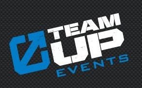 Team Up Events New Zealand Logo